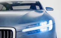 Новая модель Volvo бросит вызов S-классу Mercedes-Benz