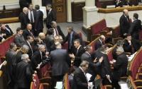 Власть в течение месяца «урегулирует» деятельность оппозиции
