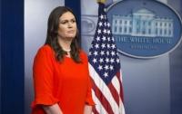 Белый дом: США намерены вернуть своих военных из Сирии как можно скорее