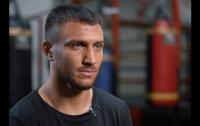 Украинец возглавил рейтинг лучших боксеров мира