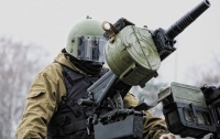 Боевики обстреляли из гранатометов КПВВ