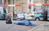 Стали известны детали нападения на синагогу в Германии