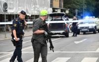 Неизвестный открыл стрельбу в Мальме, есть погибшие