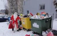 Почему категорически нельзя выносить мусор 1 января