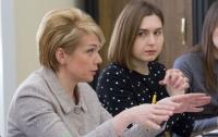 Гриневич рассказала о языковой статье закона об образовании в госдепе США