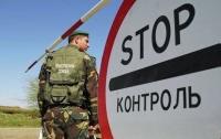 В Украину пытались ввезти автомобили по поддельным документам