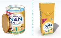У Nestle серьезные проблемы: новое молоко для грудничков вызывает рвоту