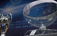 Украинские арбитры назначены на матч Лиги чемпионов