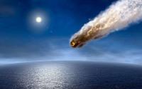 Что произойдет, если в океан упадет астероид
