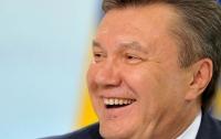 Беглец Янукович уже собрался искать правду в суде