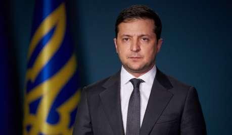 Президент призвал украинцев искать героев среди людей, которые объединяют общество