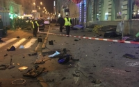 Отчим подозреваемой в совершении аварии в Харькове заявил, что девушка никогда не нарушала ПДД