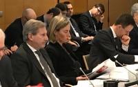 ЕС снова напомнили Украине о реформах в сфере борьбы с коррупцией