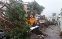 Непогода в Италии: растет число жертв, закрывают школы