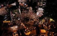 Под обломками дома в Мумбаи погибли 25 человек