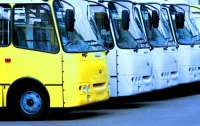 С понедельника не все маршрутки будут доступны киевлянам, водители отказываются работать