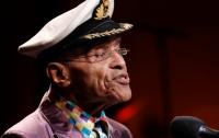 Умер известный джазовый вокалист
