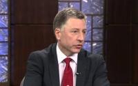 Волкер сделал заявление по гуманитарному кризису на Донбассе и России