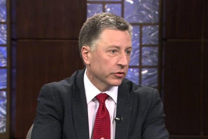 Волкер: Без согласия Российской Федерации миротворцев вДонбассе небудет