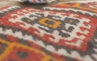 Древние крымскотатарские вышивки показали в музее
