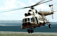 Военный вертолет потерпел крушение в Афганистане: никто не выжил