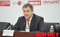 Колесниченко внес постановление о запрете слов «жид», «хохол» и «москаль»