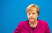 Меркель прокомментировала реформу децентрализации в Украине