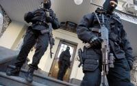 УБОП провел обыск в приемной нердепа-бютовца в рамках уголовного дела