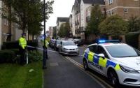 Химическая атака в университете в Оксфорде: 60 человек эвакуировали