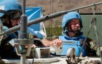 Швеция готова возглавить миротворческую миссию ООН на Донбассе