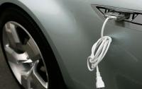 В Украине предлагают ввести ряд льгот для развития производства и рынка электромобилей