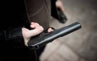 Полицейский зачем-то застрелился в аэропорту