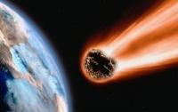 К Земле несется опасный астероид