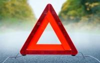 В Мариуполе пьяный водитель попал в две серьезные аварии