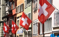 В Швейцарии полицейского оштрафовали во время погони за грабителем банка
