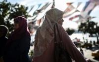 Турция разрешила носить хиджаб женщинам-военным