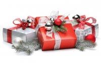 Новогодние подарки хотят обложить налогом