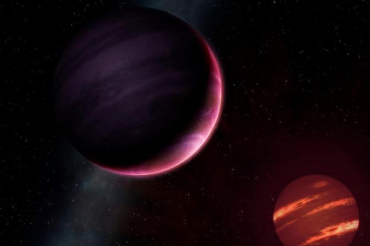 Ученые обнаружили крайне необычную галактику без черной материи