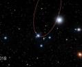 GRAVITY произвел первые наблюдения за центром нашей галактики