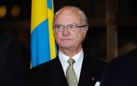 Шведский король изменит устав академии присуждающей Нобелевскую премию