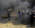 Израиль закрыл границу с сектором Газа