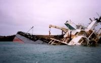 В Крыму затонул катер с 34 людьми на борту