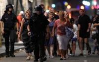 Во время теракта в Барселоне пропал ребенок из Австралии