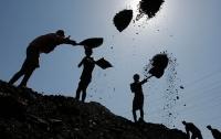 Беларусь начала экспортировать российский уголь в Украину