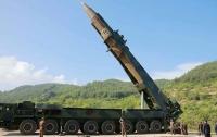 Украина допустила наличие своих компонентов в ракетах КНДР