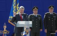 Скоро наш флаг будет в Донецке, - Порошенко (видео)