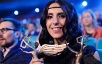 Джамала получила престижную музыкальную премию (видео)