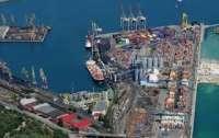 В одесском порту проводят обыски