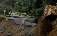 Жертвами урагана Нейт стали уже 25 человек