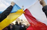 Увеличили количество услуг на украинском языке в столице Польши